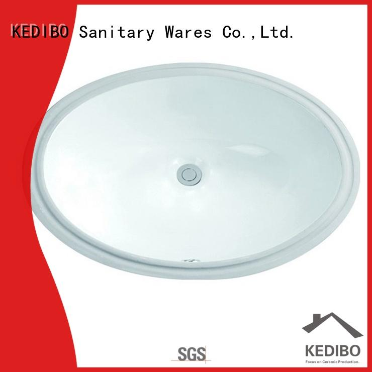 KEDIBO different size under counter basin producer for hospital