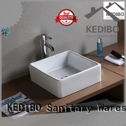 KEDIBO tabletop basins great deal for toilet