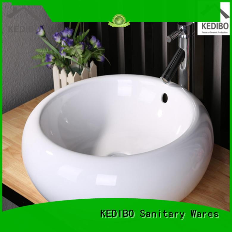 big length capacity OEM art basin KEDIBO