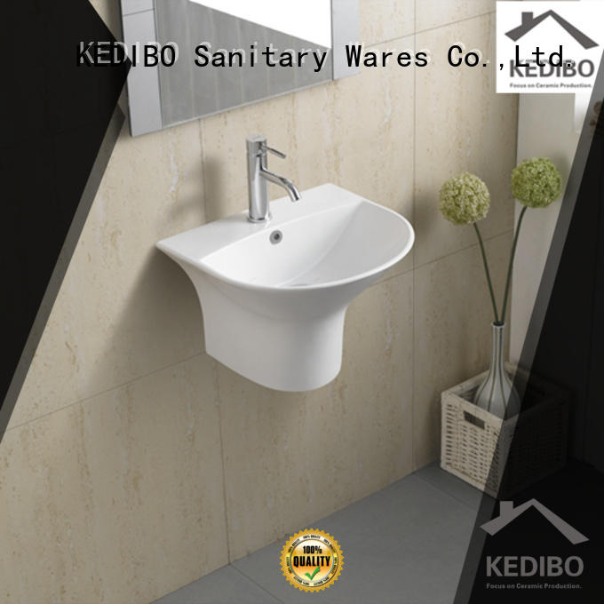stable wall mounted basin luxury shop for washroom
