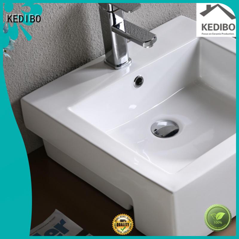 approved toilet wash basin design deep deisgn KEDIBO Brand