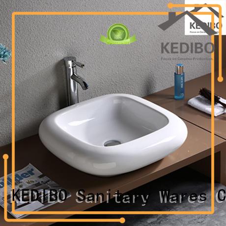 KEDIBO hot-sale stylish basin export for hospital