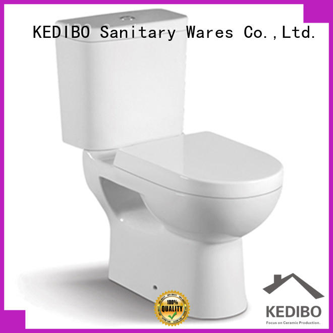 fashionable two piece toiletclose save in big discount for school