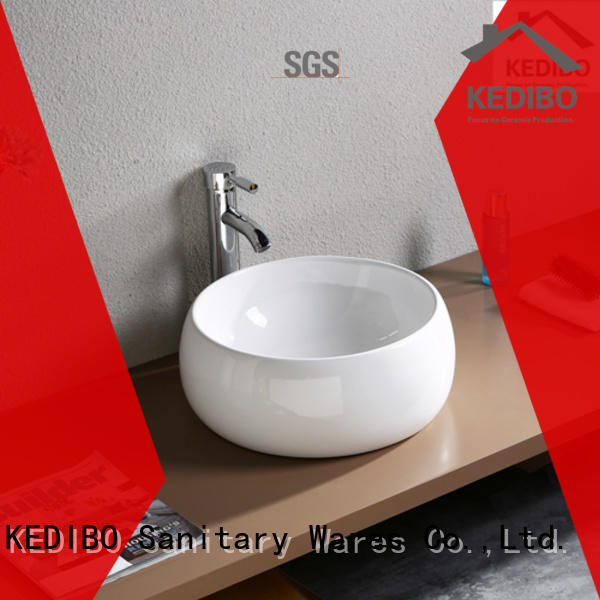 KEDIBO nice new bathroom sink for super market