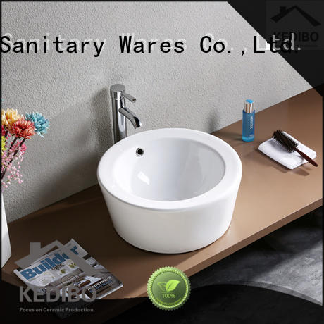 fashion vanity basin order now for hotel