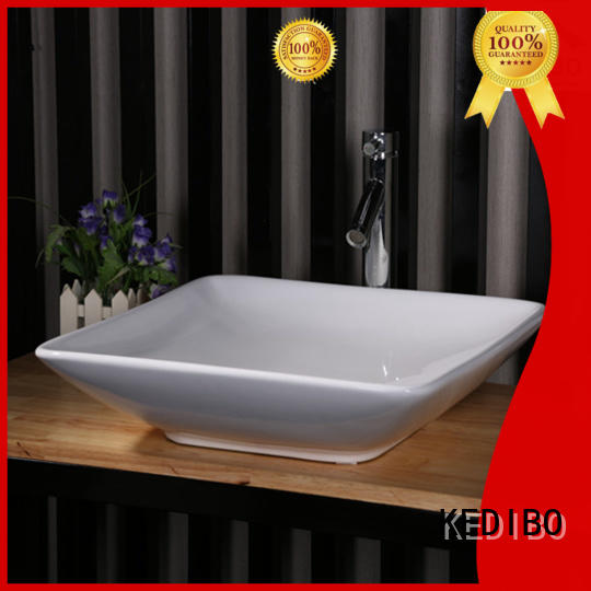 semiembedded height OEM art basin KEDIBO