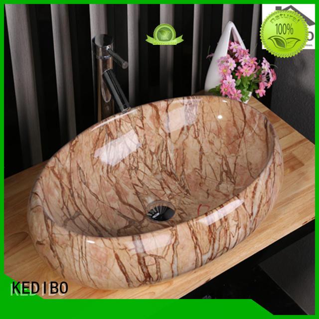 bowl faucet KEDIBO Brand art basin