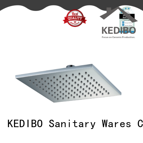 KEDIBO watermark hand shower set factory directly for shower