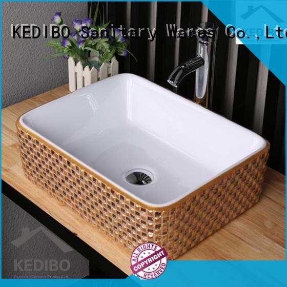 KEDIBO small sink vanity order now for super market