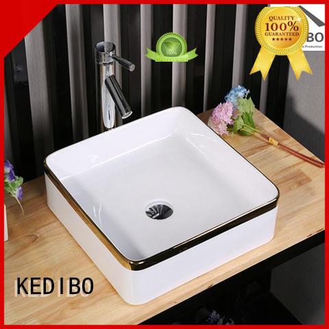 marble art basin water long KEDIBO company