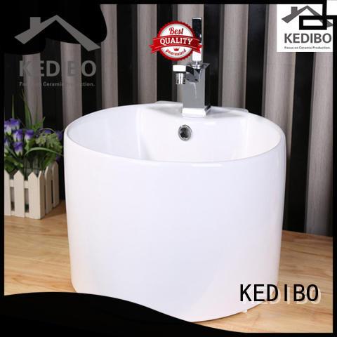 toilet wash basin design semiembedded Bulk Buy deep KEDIBO