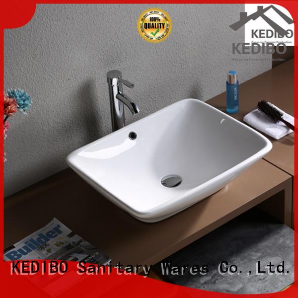 stylish basin exporter for toilet