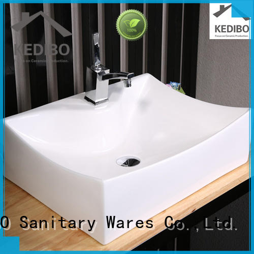 KEDIBO different types basins great deal for hotel