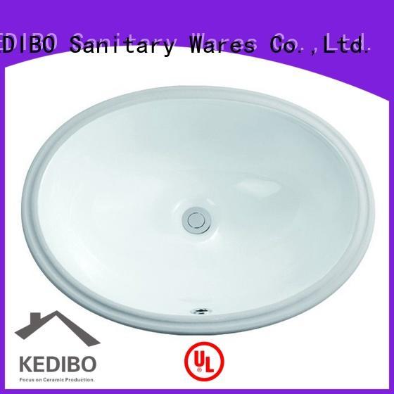 500X390 Bathroom Drop In Hand Wash Basin Sink 2-2003