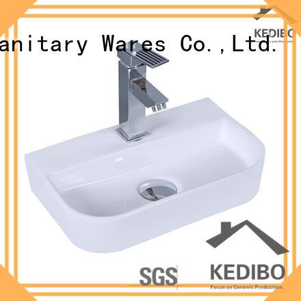 porcelain basin exporter for shopping mall KEDIBO