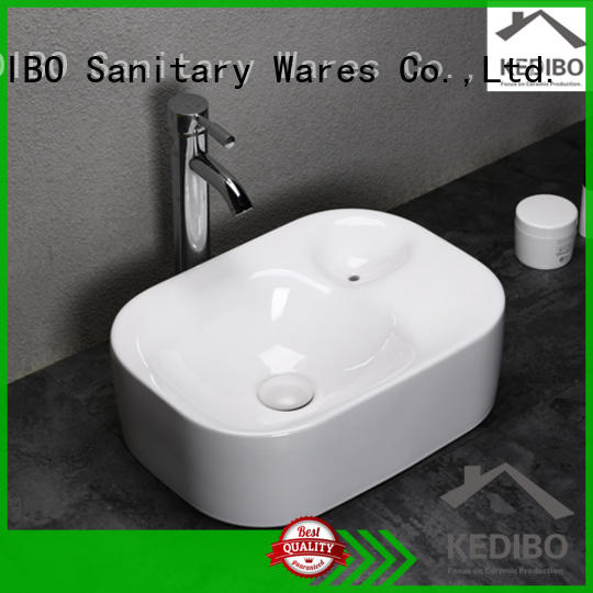 KEDIBO various design square basin order now for toilet