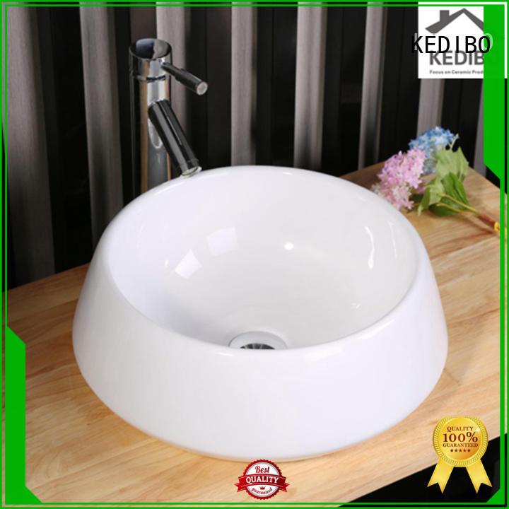 KEDIBO Brand export color toilet wash basin design tap