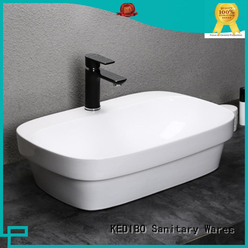 basn height color KEDIBO Brand art basin supplier