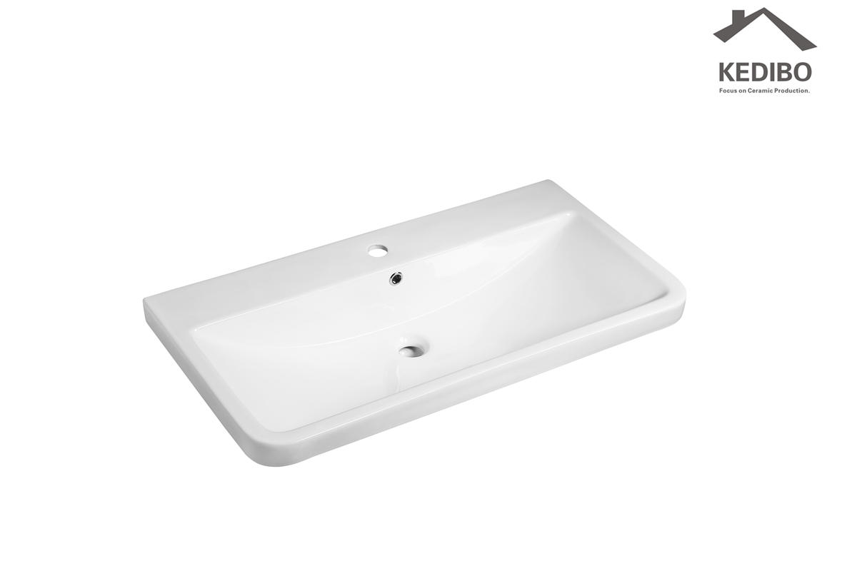 600mm and 900mm Length New Model Cabinet Basin (R60 R90)-2