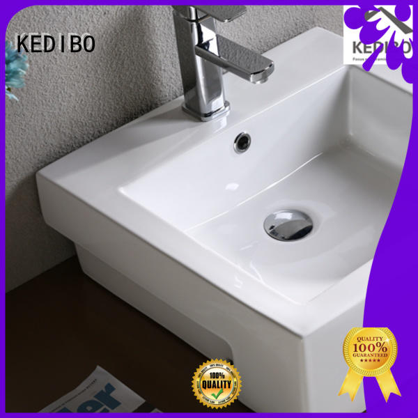 KEDIBO widely used china wash basin check now for hospital