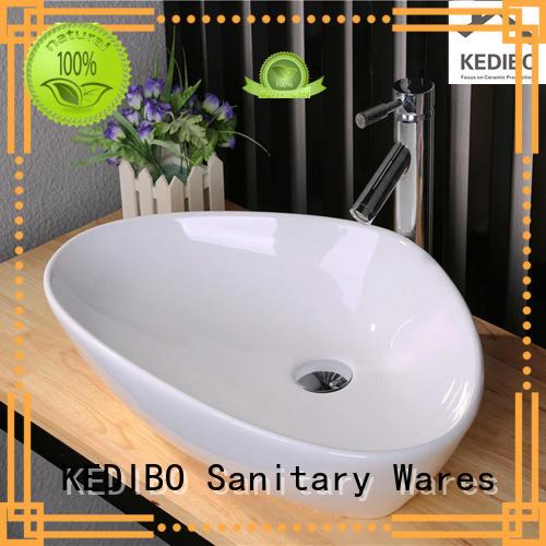 KEDIBO Brand bowl small art basin manufacture