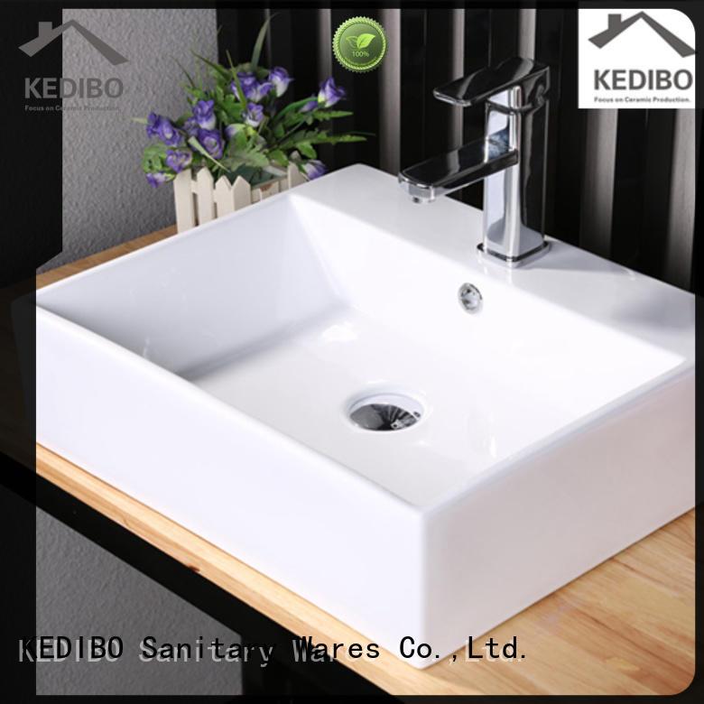 various design stylish wash basin OEM ODM for super market