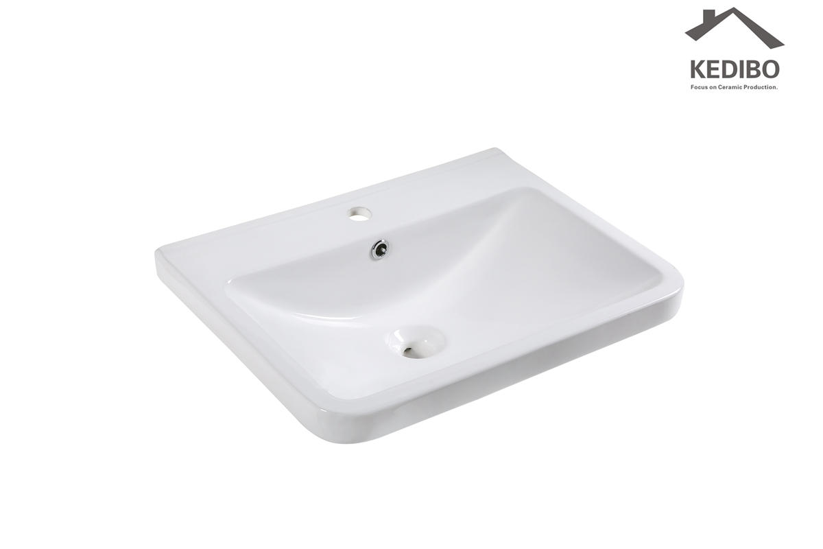600mm and 900mm Length New Model Cabinet Basin (R60 R90)-1