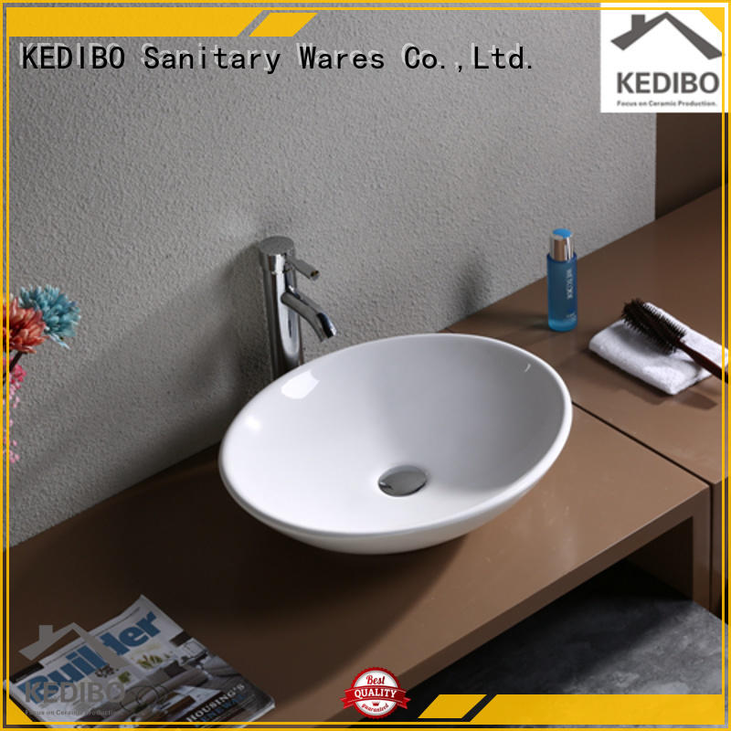 new bathroom sink exporter for washroom KEDIBO