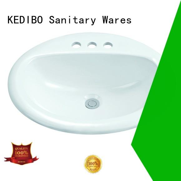 square undermount bathroom sink bathroom subtle square KEDIBO Brand under counter basin