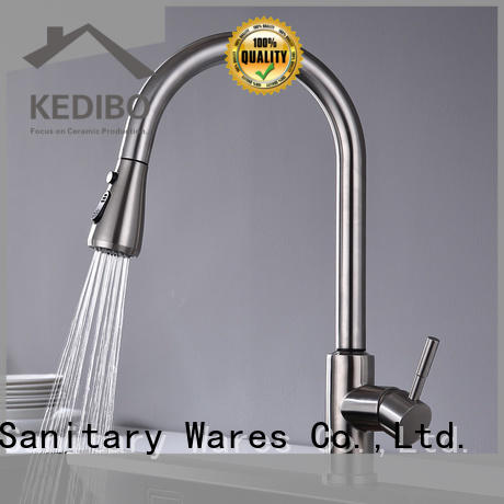 KEDIBO cheap price kitchen faucet export for home