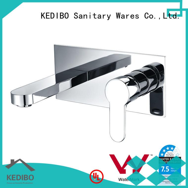 KEDIBO color optional bathroom basin mixer taps manufacturer for home