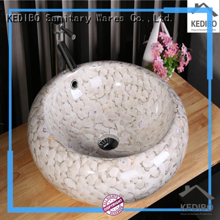 nice oval ceramic basin OEM ODM for hotel