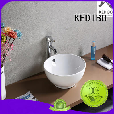 restroom capacity toilet wash basin design hole super KEDIBO Brand