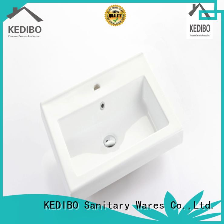 KEDIBO market wash basin with cabinet shop now for washroom