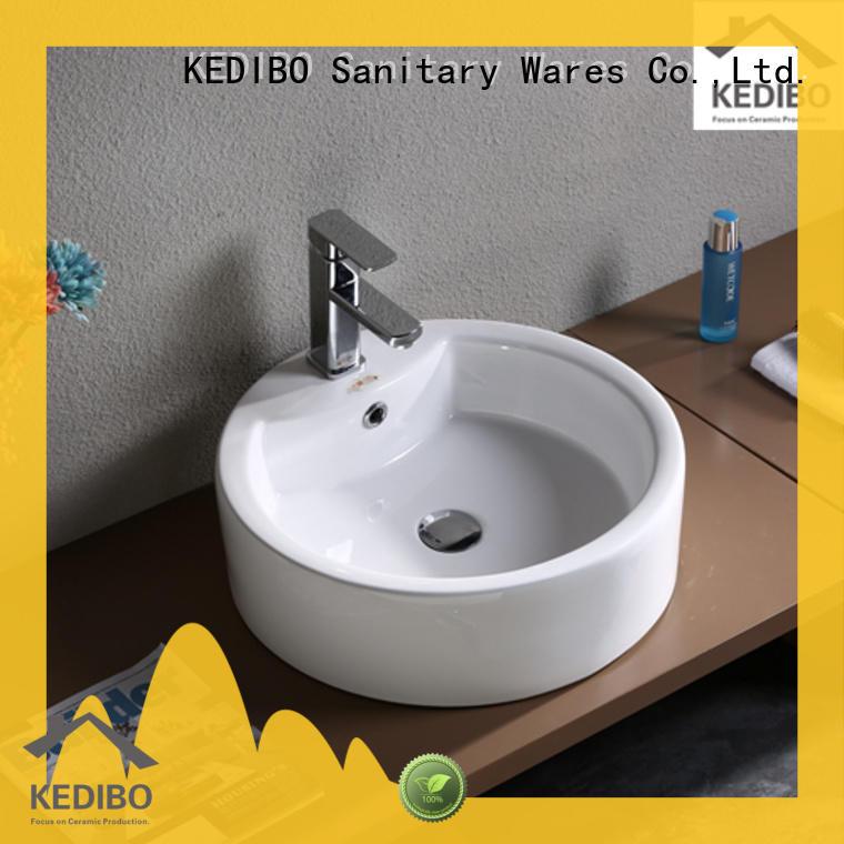 art basins for super market KEDIBO