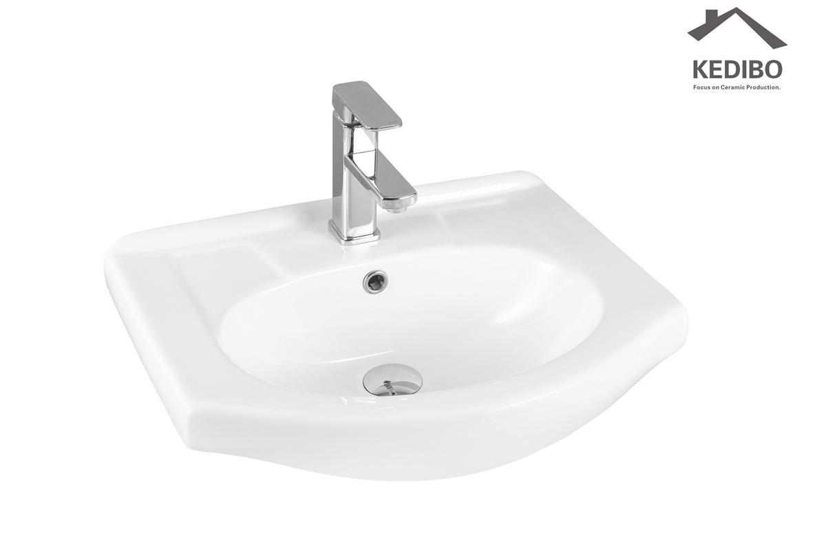 popular cabinet basin length overseas market for bathroom-1