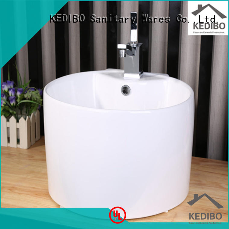KEDIBO different types art basin exporter for toilet