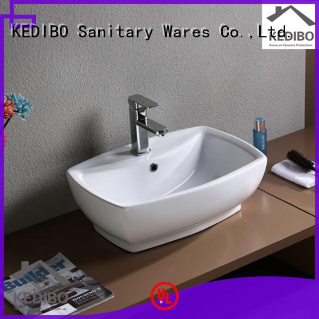 cheap bathroom sinks order now for washroom KEDIBO