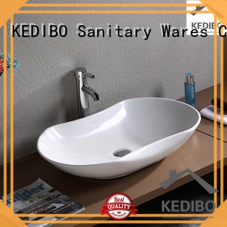 KEDIBO china wash basin great deal for shopping mall