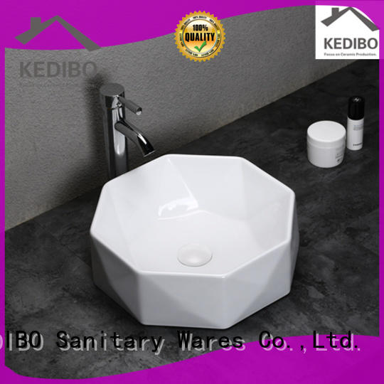 table top wash basin great deal for super market KEDIBO