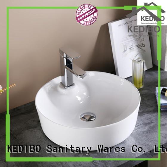 KEDIBO nice washroom basin great deal for hotel