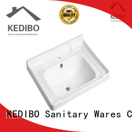 KEDIBO various cabinet basin wholesale for shopping mall