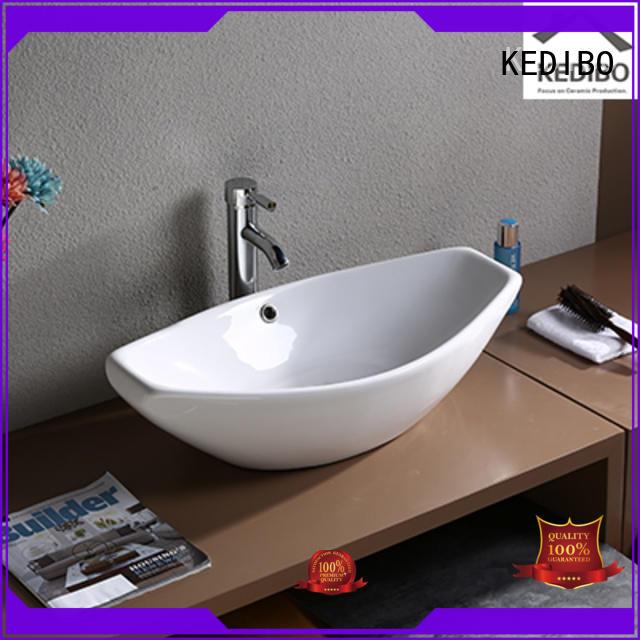 wash toilet wash basin design ce square KEDIBO Brand
